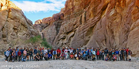 Adventure-with-Friends:  Ladder Canyon tickets