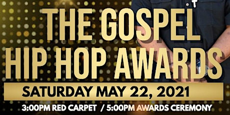 The Gospel Hip Hop Awards tickets