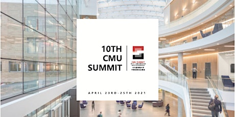 10TH CMU SUMMIT tickets