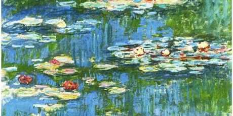 2021 March: Learn to Paint Impressionist Painting tickets