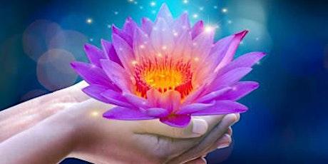 Reiki Share &  Group Healing tickets