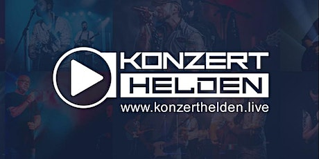 Konzerthelden Neumünster Livestream 24.04.21 Casino Royale Tickets