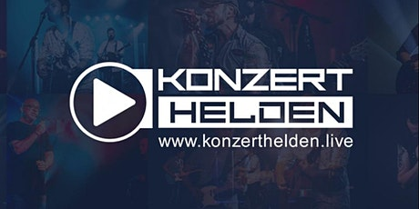 Konzerthelden Neumünster Livestream 01.05.21 Rezet Tickets
