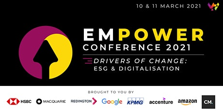 Empower Conference 2021 tickets
