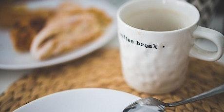 Women's Coffee Time tickets