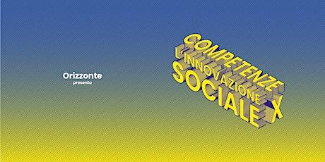 Competenze per l'Innovazione Sociale | 1. Storytelling sociale e d'impresa biglietti