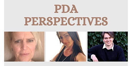 PDA Perspectives tickets