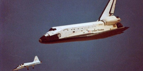 """(STS-1 40th Anniversary Celebration) """"Columbia and the Legacy of the Space"""" tickets"""