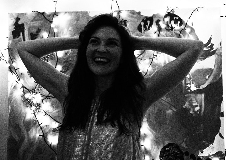 Outdoor Ecstatic Dance Brighton - Stanmer Park image