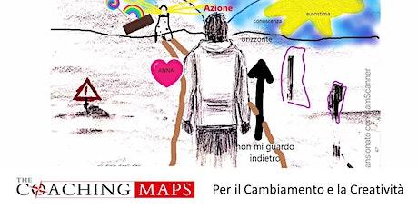 The Coaching Maps per il Cambiamento e la Creatività - 10 Marzo biglietti