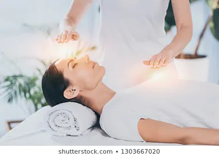 CRYSTAL HEALING and Reiki 1 image