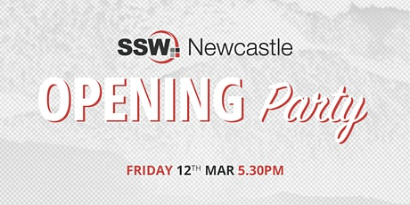 SSW Newcastle OPENING Party - Learn how to build your developer profile tickets