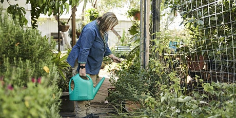 Adelaide Edible Garden Trail tickets