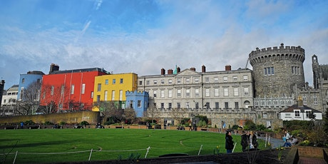 Rediscover Dublin City with Alan Swaine @Dublincitytours tickets