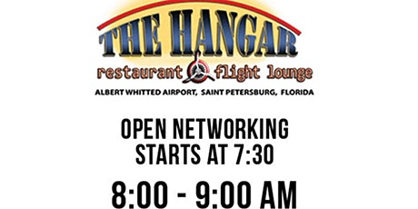 Downtown St Pete Young Professionals Business Networking tickets