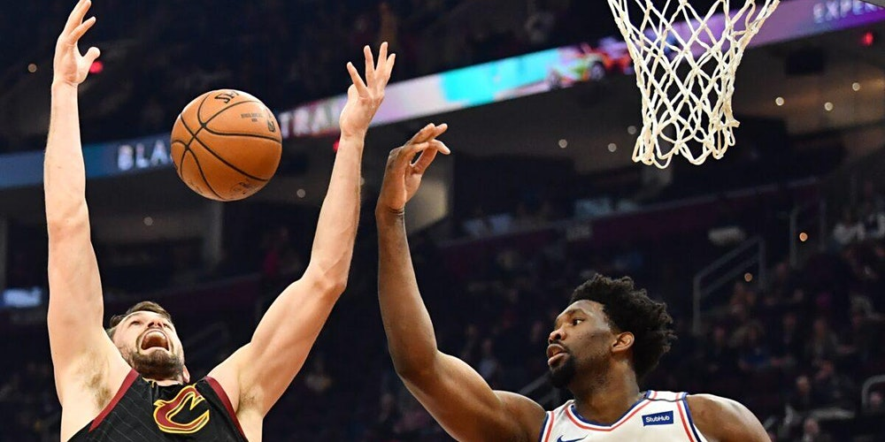 LIVE@!.MaTch PCleveland Cavaliers v Philadelphia 76ers LIVE ON NBA 2021 Tickets, Thu, Apr 8, 2021 at 7:00 PM   Eventbrite