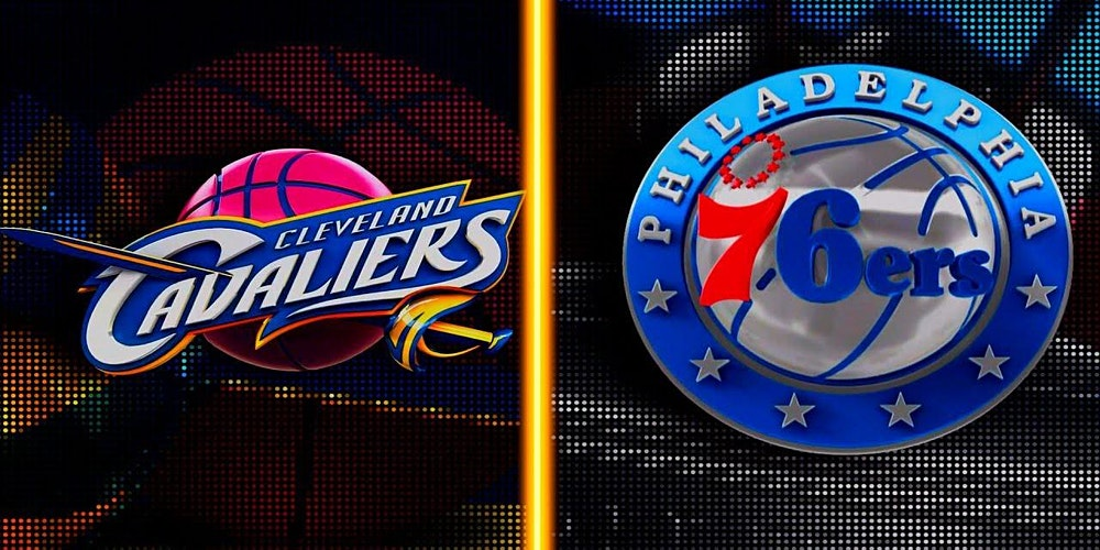 ONLINE-StrEams@!. PCleveland Cavaliers v Philadelphia 76ers LIVE ON NBA