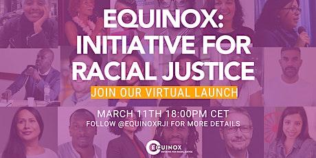 Equinox Launch tickets