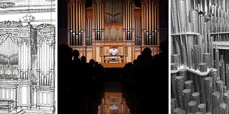 30th Anniversary Organ Concert & History Talk tickets