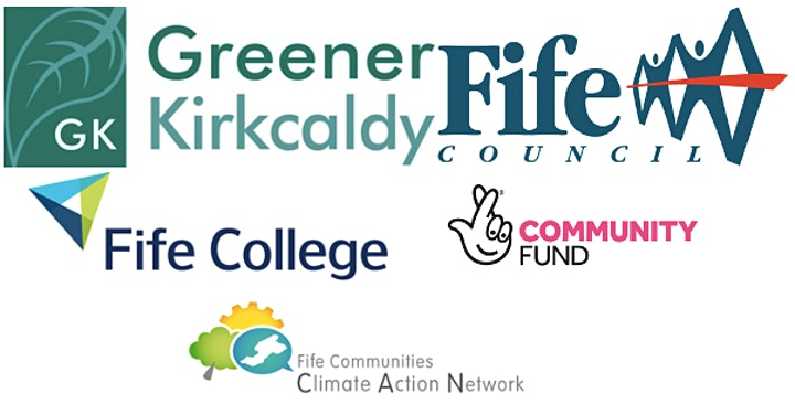 Climate Action Fife Showcase / Teach-in 12:30 - 2.00pm Tuesday 13 April image