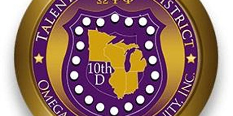 Annual Illinois State Caucus 2021 - Omega Psi Phi Fraternity, Inc. tickets