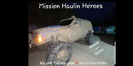 Mission Haulin Heroes tickets