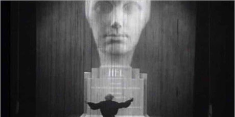 Metropolis : Movie Discussion tickets