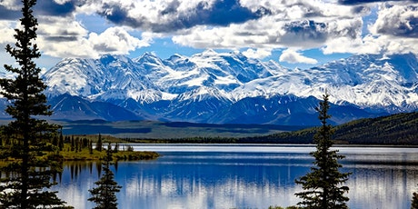 Virtual Guided Tour of Alaska tickets