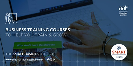 QuickBooks Online Fundamentals Training tickets