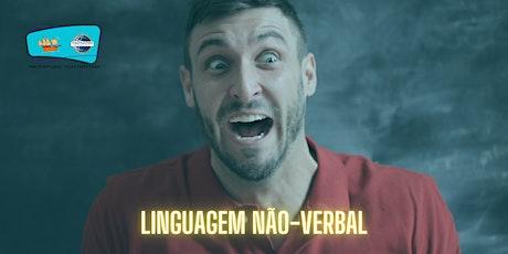 Portugal Toastmasters | Teu corpo fala...teus olhos escutam? bilhetes