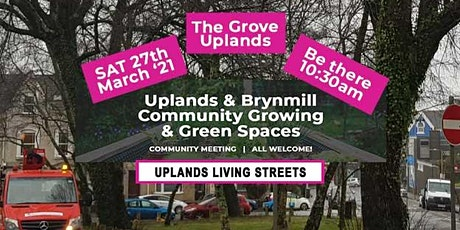 Community Meeting at the Green on the Grove tickets