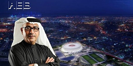 Art in Qatari Architecture; a talk by architect Ibrahim M.Jaidah tickets