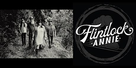 Sly Saturday w/ Flintlock Annie tickets