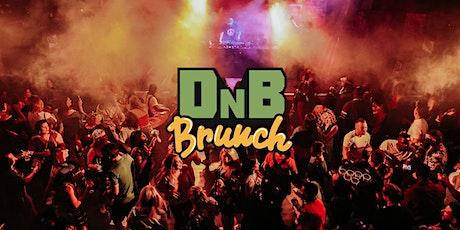 DNB Brunch - London tickets