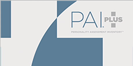 Personality Assessment Inventory PAI / Plus (Full -day online workshop) ingressos