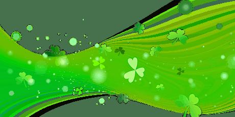 Celtic Irish Tea Party Celebration at the Historic Mathis House tickets
