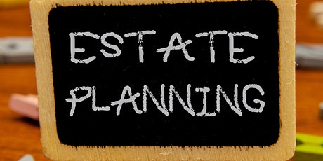 Estate Planning Stories of Luck and Caution tickets