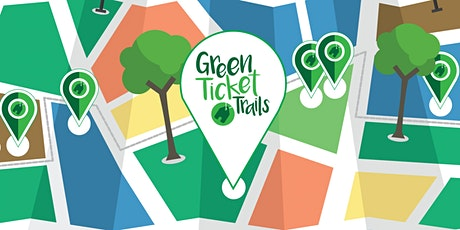 Green Ticket Trails | Caversham Park Village tickets