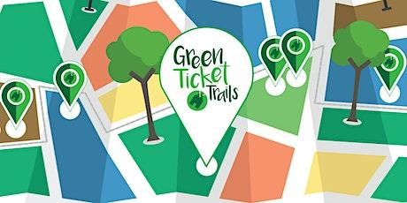 Green Ticket Trails | Caversham Park Village tickets