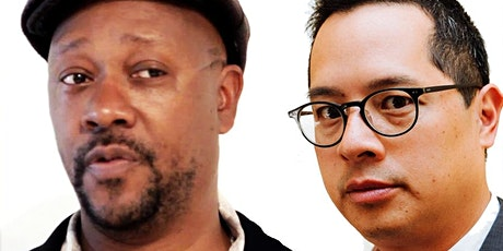 """Davey D & Jeff Chang: """"Can't Stop Won't Stop: A Hip-Hop History"""" tickets"""
