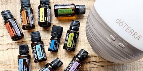 Using the doTERRA Ten Core Oils to Support your Immune & Respiratory System tickets