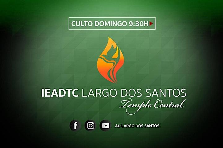 Imagem do evento Cópia de Culto Presencial | DOMINGO | 9:30H