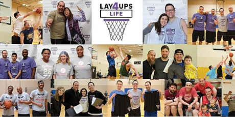 RESCHEDULED: Layups 4 Life's 6th Annual 3v3 Charity Basketball Tournament tickets
