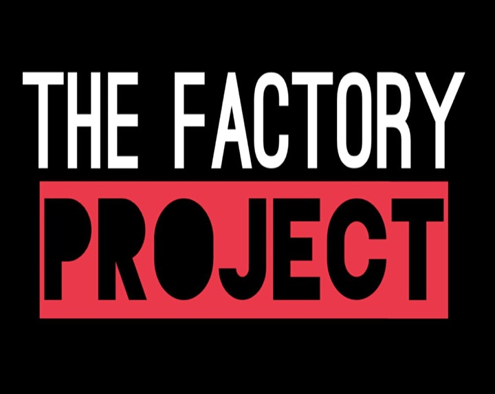 The Factory Project and Later Tonight Presents Kliptic image