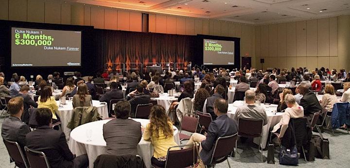 Change Leadership Conference 2021 image