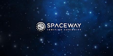 Curso Intensivo de Nanosatélites (NewSpace Academy#1) ingressos