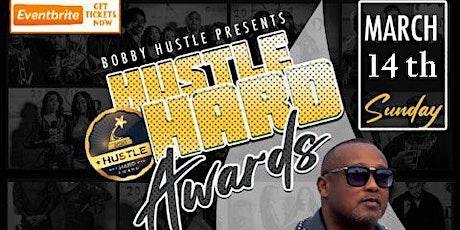 Hustle Hard Awards 2021 tickets