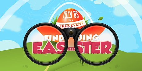 Finding Easter tickets