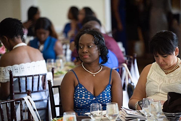 I AM WOMAN, I RISE ! 4th Annual Women Empowerment Luncheon/Conference image