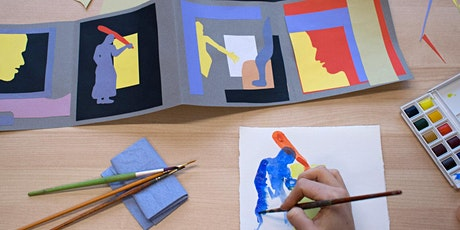 Intro Workshop - Self-Analysis with Art Therapy Exercises tickets